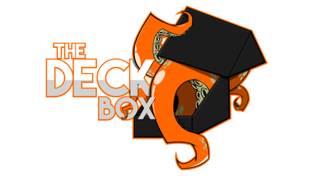 The Deck Box