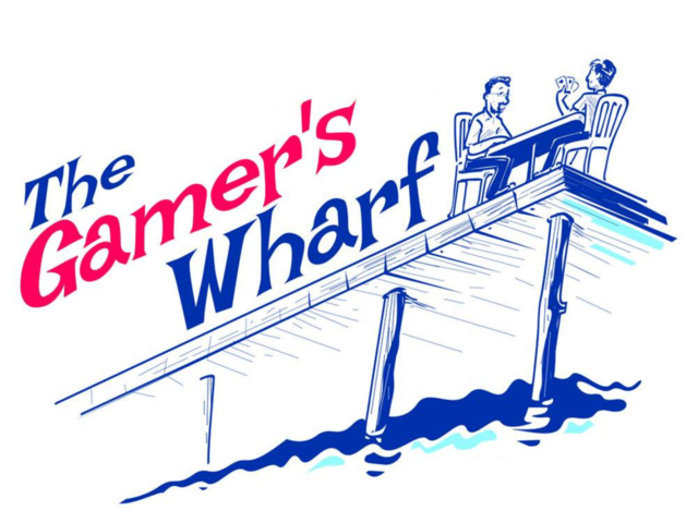 The Gamer's Wharf