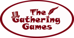 The Gathering Games