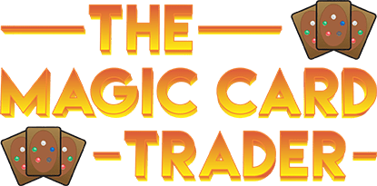 The Magic Card Trader