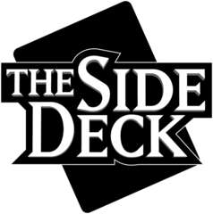 The Side Deck - Gaming Cafe