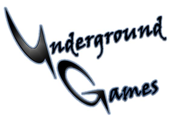 Underground Games